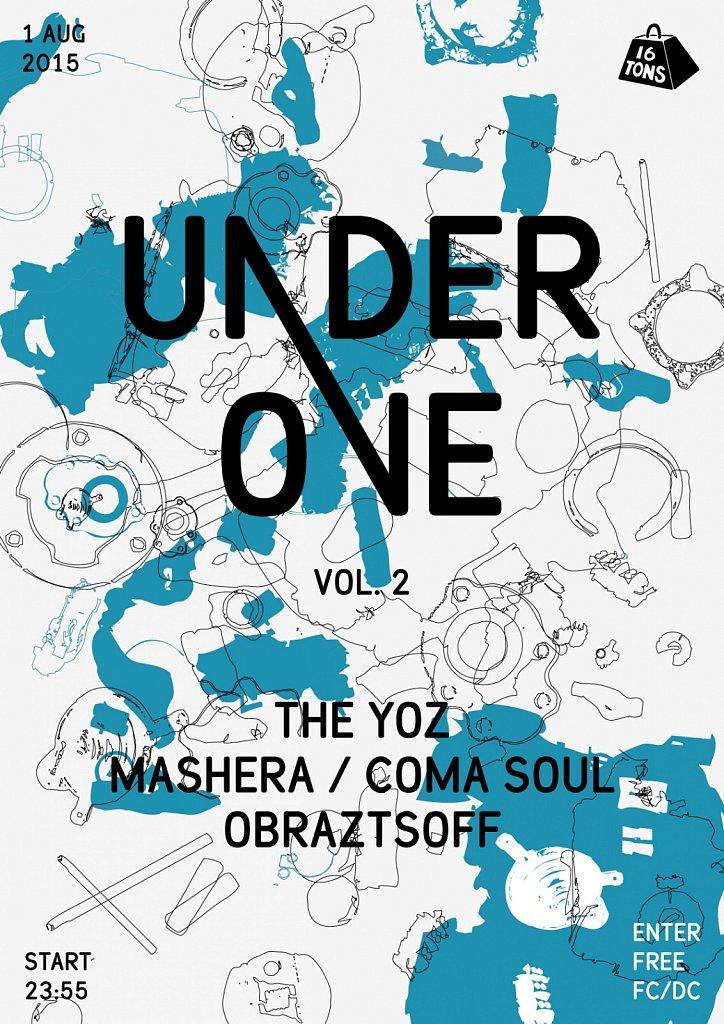 Under One